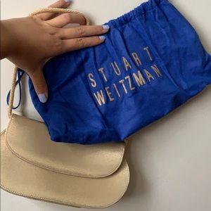 Stuart Weitzman Clutch